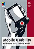 Mobile Usability: Für iPhone
