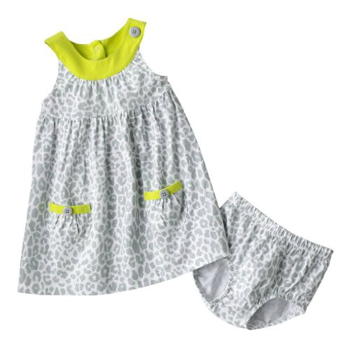 Carter's schattige 62/68 zomerjurk babyjurk outfit meisjes jurkjes US size 6 maanden jurk meisje