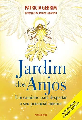 Jardim dos Anjos: Um caminho para despertar o seu potencial interior.