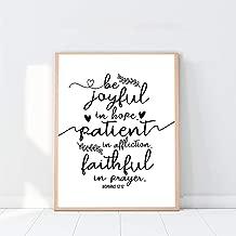 joyful in hope verse