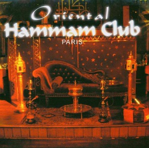 Oriental Hammam Club Paris