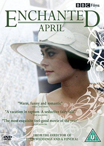 Enchanted April...