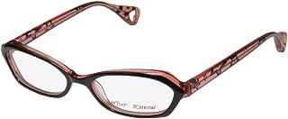 Galaxy Glam Womens/Ladies Designer Full-rim Exclusive Trendy Eyeglasses/Eyeglass Frame