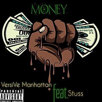 Money (feat. Stuss)