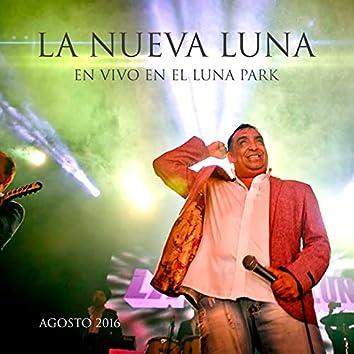 En el Luna Park (agosto 2016)