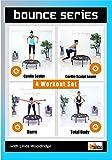 Barlates Body Blitz Bounce Series 4 Workout Rebounder DVD