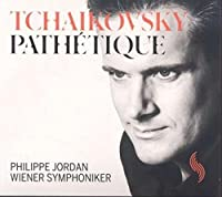 Tchaikovsky: Symphony No. 6 in B Minor, Op. 74, Path?tique by Wiener Symphoniker (2014-05-03)