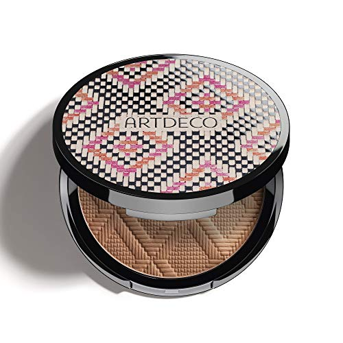 Artdeco All Seasons Bronzing Powder - summer it-piece, 20 g