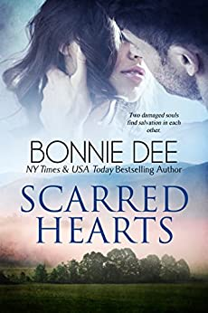 Scarred Hearts by [Bonnie Dee]