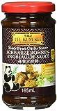 Lee Kum Kee Schwarze Bohnen Knoblauch Sauce 1 x 165