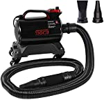 SGCB PRO Car Dryer Air Cannon Blower