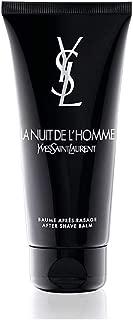 Yves Saint Laurent La Nuit De L'Homme After Shave Balm 100ml/3.3oz