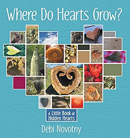Where Do Hearts Grow?