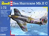 Revell - 03985 - Maquette - Aviation - Sea Hurricane - MK.II
