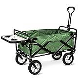 Chariot De Jardin De Service D'utilité des Wagons avec Les Supports De Boisson De...