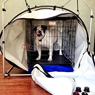 Hyperbaric Oxygen Chamber Therapy for Pets (Hbot) Made in USA