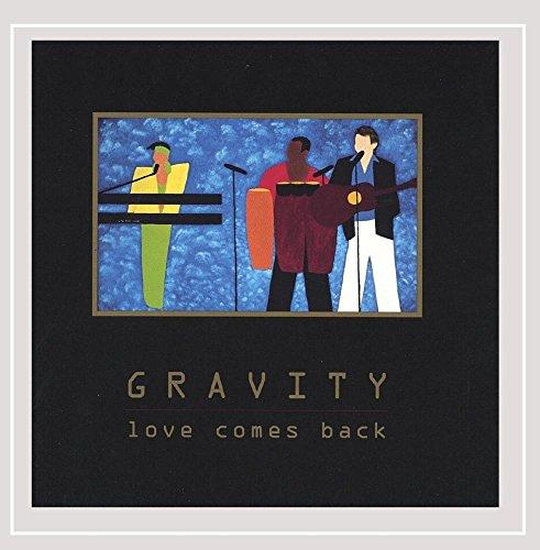 Love Comes Back