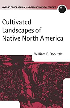 Cultivated Landscapes of Native North America