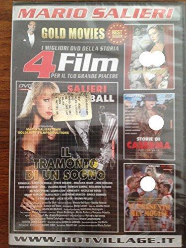 I Migliori Dvd Della Storia 4 Film Per il Tuo Grande Piacere 09 (The Best Dvd Of The History 4 Movies For Your Great Pleasure 09 - Mario Salieri)