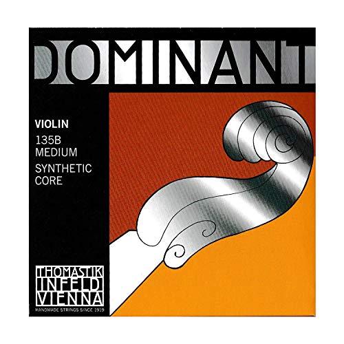 Thomastik Dominant 4/4 Violin String Set...