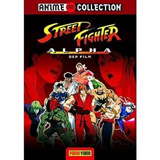 Street Fighter II - Der Film