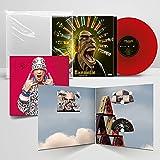 SurreAle contiene SurreAle CD + ReAle CD + LP J-Axonville Autografato...