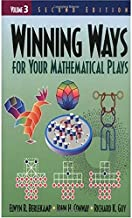 Winning Ways for Your Mathematical Plays, Volume 3 (English Edition)