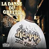 Danse du ghetto (feat. Dextero (12 Gramm))