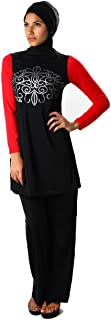 YEESAM Hijab Detachable for Women Full Cover - Padded