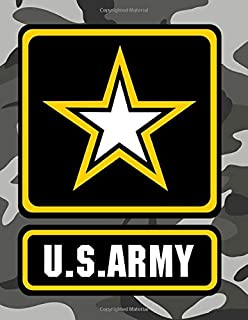 U.S. Army: Camouflage FY 2020 Daily Planner for United States Army personnel