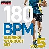 Take on Me (Workout Remix 180 BPM)