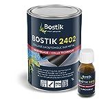 Bostik Colle néoprène + durcisseur 2402 1L