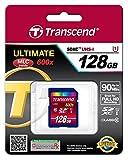 Transcend High Speed Memory Card