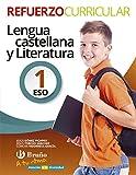 A tu ritmo Refuerzo Curricular Lengua Castellana y Literatura 1 ESO