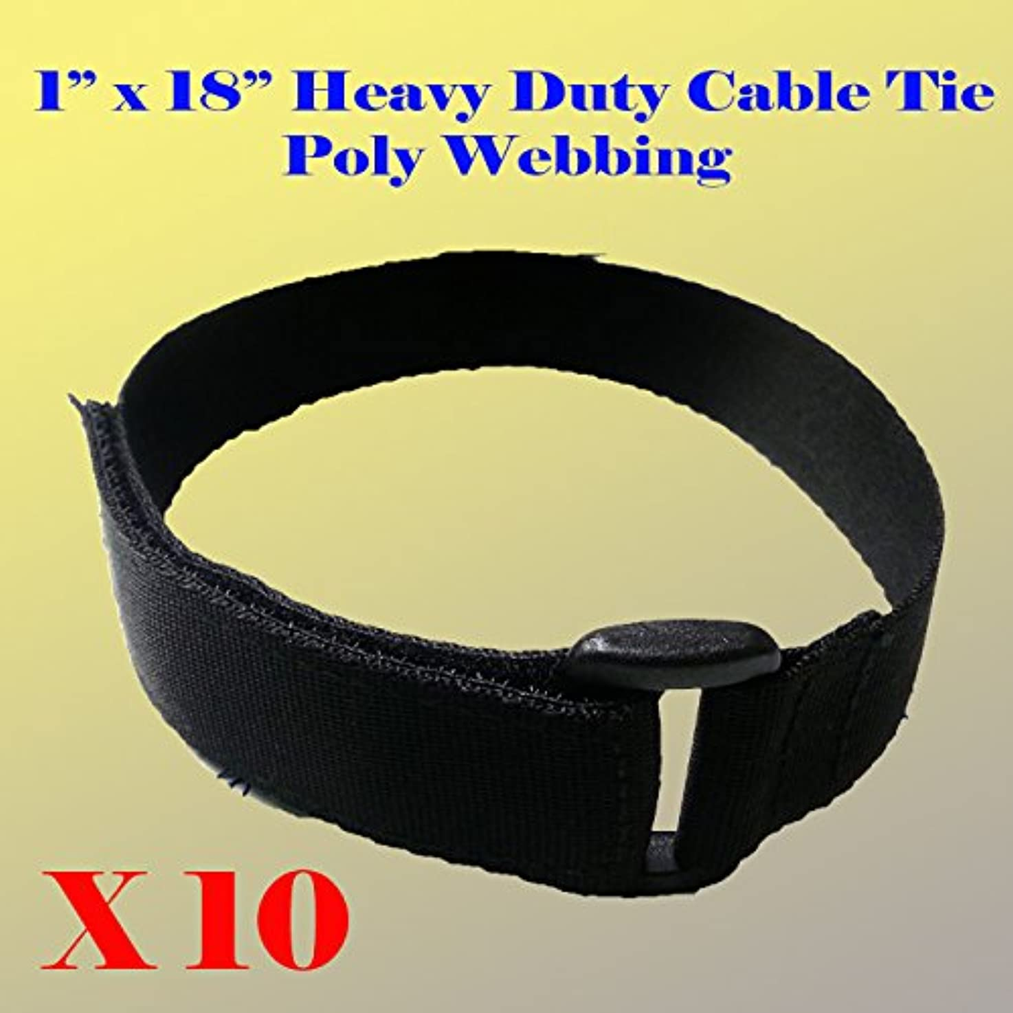 MTP Pack of 10 Heavy Duty 1