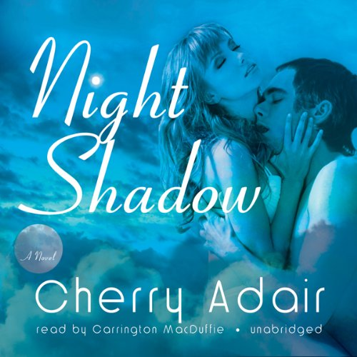Night Shadow copertina