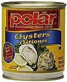 MW Polar Seafood, Boiled...