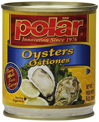 MW Polar Seafood