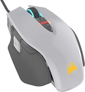 Corsair M65 RGB ELITE -White- ゲーミングマウス MS360 CH-9309111-AP