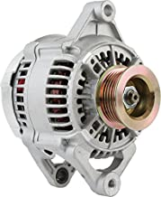 DB Electrical AND0072 Alternator (Chrysler Cirrus, Dodge Stratus, Plymouth Breeze 2.0L 2.4L)