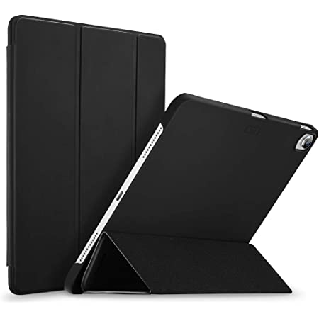 ESR iPad Pro 11 ケース(マット・ブラック)