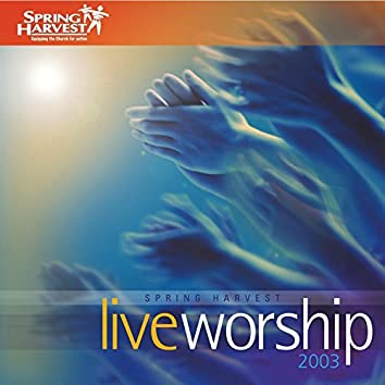 Live Worship [2003]