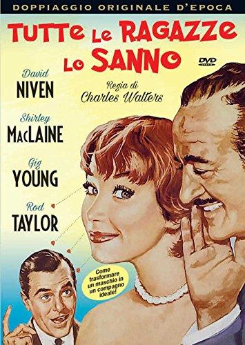 Tutte Le Ragazze Lo Sanno (1959)