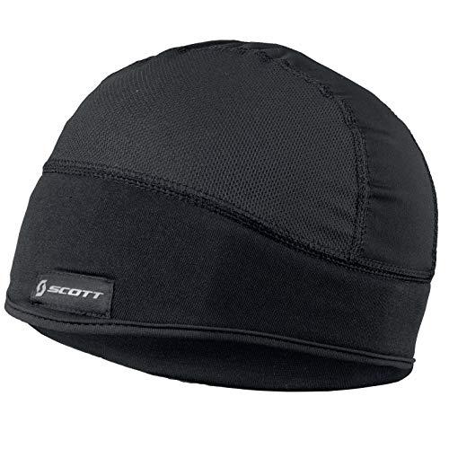Scott Herren Mütze Skull Cap Black