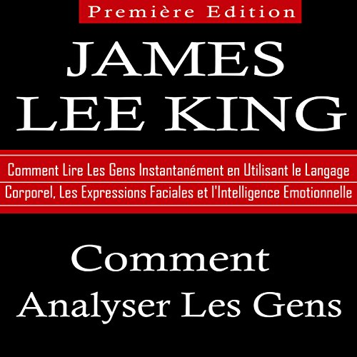 Comment Analyser Les Gens [How to Analyze People] audiobook cover art