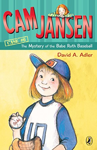 Cam Jansen: the Mystery of the Babe Ruth Baseballの詳細を見る