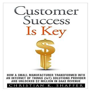 Customer Success Is Key Titelbild