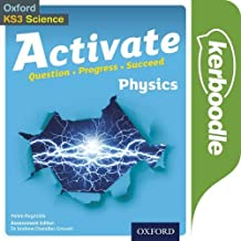 Activate: Physics Kerboodle: Lessons, Resources and Assessment