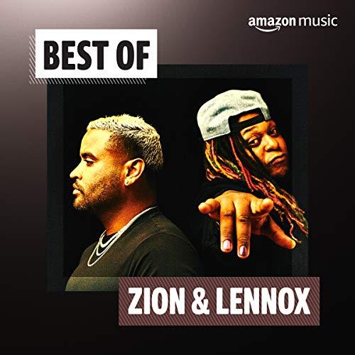 Best of Zion & Lennox