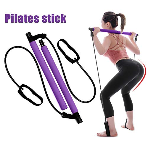 Pilates exercise bar Stick With ...